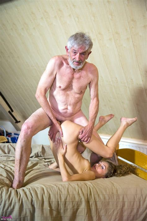 Cute Teenage Girl Fucked By Horny Grandpa At Teen Porn