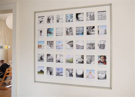 viele bilder aufhängen bilder aufh 228 ngen wandgestaltung mit fotos solebich de