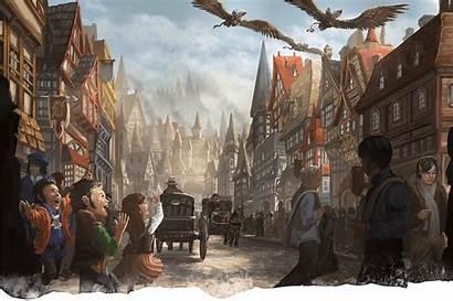 Waterdeep Fantasy Heist Dragon Dragons Dungeons Griffon