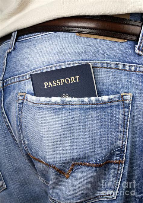 american passport   pocket photograph  blink images