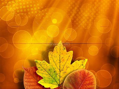 Thanksgiving Powerpoint Templates - Costumepartyrun