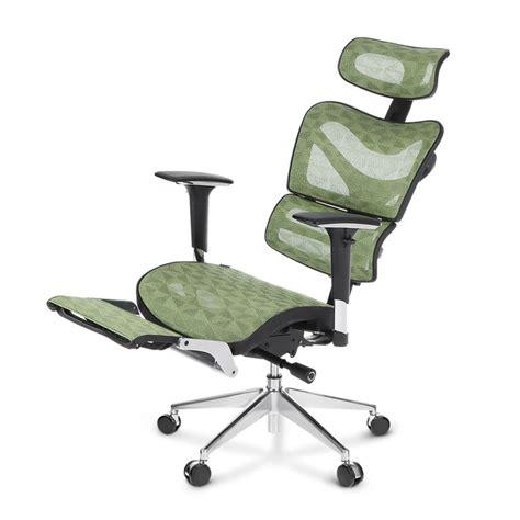 ikayaa mesh ergonomic office chair swivel tilt executive