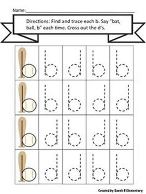 preschool dyslexia dyslexia worksheets help with b d p and q reversals 718
