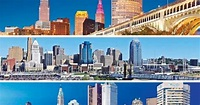 Top 10 Largest Cities in Ohio