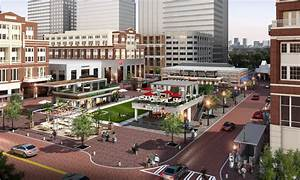 Atlantic Station Is About To Undergo A Major Expansion