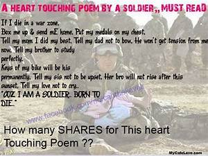 Heart Touching Sms In English ~ Poetry Lovers