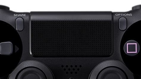ps4 controller mit touchscreen sony patent erh 228 lt design update