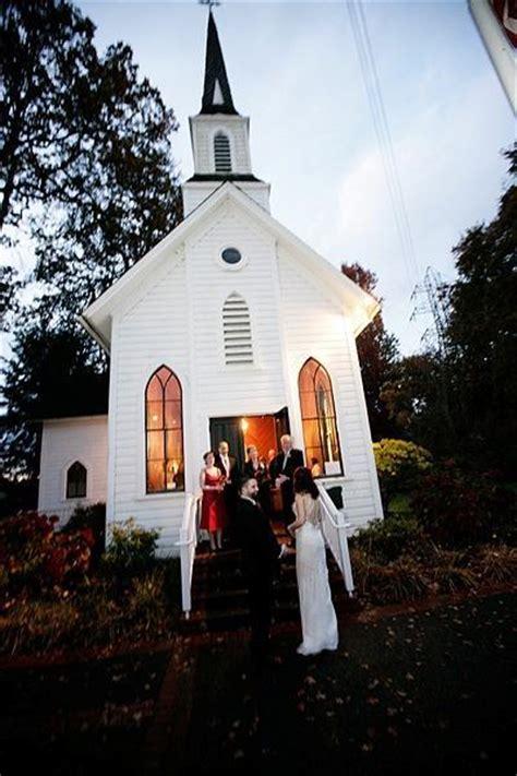 Real Weddings Alison And Johns Delightful Small Church Wedding