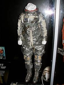 Space Suit Photos | Historic Spacecraft