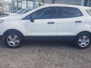ford ecosport  tivct ambiente  halfway ford