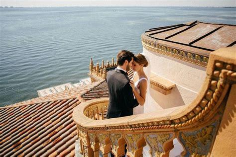 elegant waterfront sarasota wedding nk productions