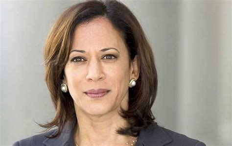 Kamala Harris - biography with personal life, married and