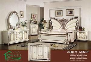 Classic Bedroom Furniture Raya Furniture
