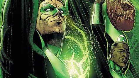 hal stewart in green lantern corps
