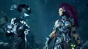 Darksiders III Review IGN