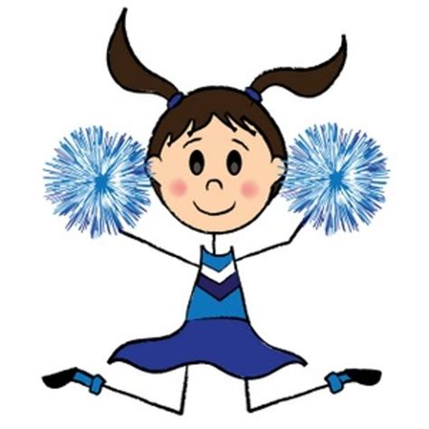 cheerleading clipart browse clip clipart panda free clipart