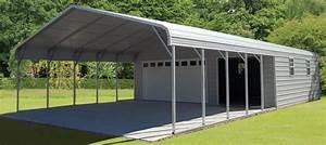 steel buildings metal garages building kits prefab prices With cost to build metal garage