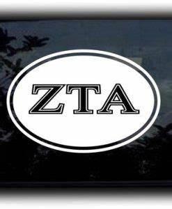 greek fraternity sorority decal stickers custom sticker shop With custom greek letter stickers