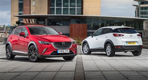 mazda car sales 2016 mazda registers q2 sales growth in europe suvs lead the