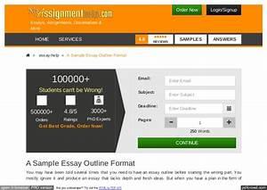 essay creator free online