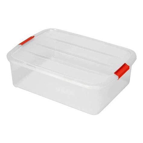 plastikbox mit deckel swissbox ag plastikbox mit deckel 30 lt