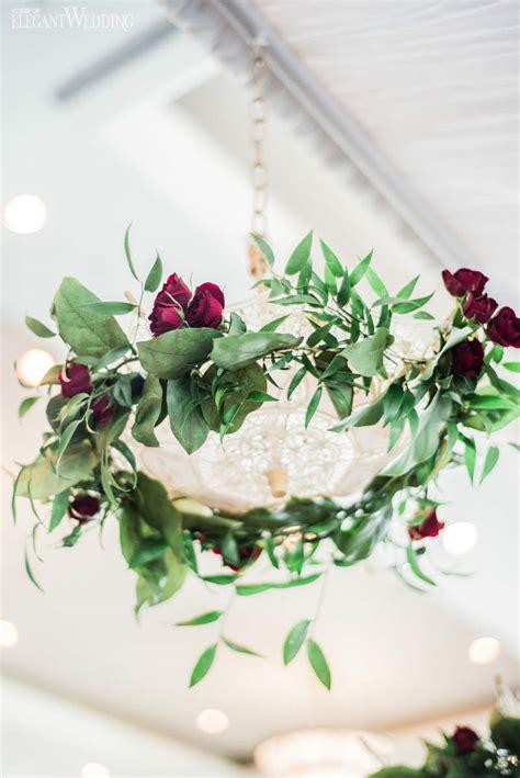burgundy bridal shower inspiration elegantweddingca