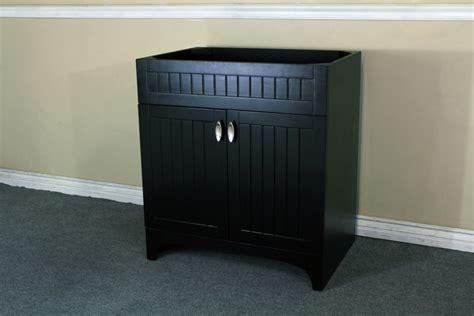 Inch Single Sink Bathroom Vanity With Choice Of No Top