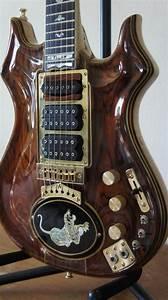 Alembic Club  Phred Guitars