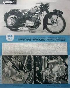 Peugeot Lourdes : les peugeot de 1954 zseft zundapp ~ Gottalentnigeria.com Avis de Voitures