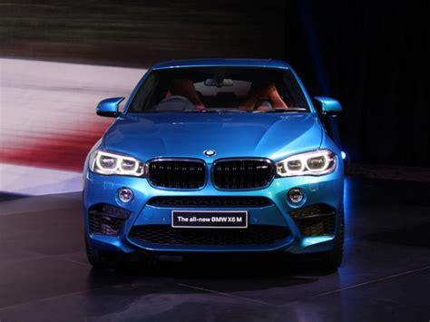 Gambar Mobil Bmw X5 M by All New Bmw X5 M Dan Bmw X6 M Mulai Dijual Di Indonesia