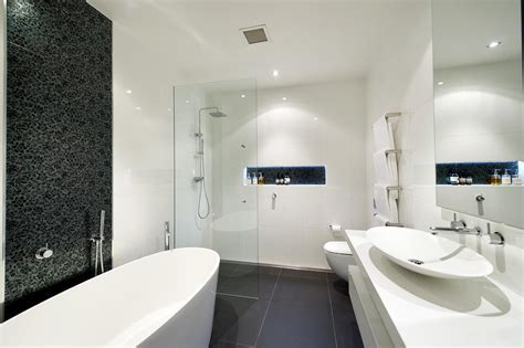 Install Designer Equipment In Your Bathroom On A Budget
