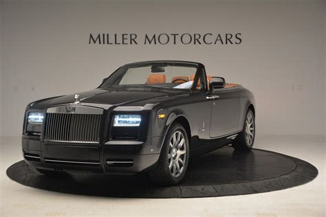 2016 rolls royce phantom new 2016 rolls royce phantom drophead coupe bespoke