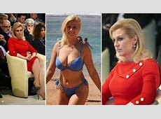 » PEOPLE Fact About The Croatian's President In A