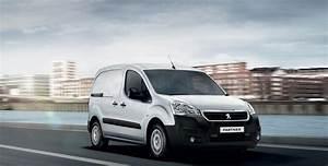 Peugeot Camionnette : peugeot partner essayez la petit utilitaire par peugeot ~ Gottalentnigeria.com Avis de Voitures