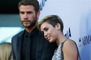 Miley Cyrus and Liam Hemsworth to spend Valentine's Day ...