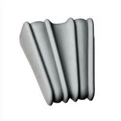plain keystone  decoramould exterior trim
