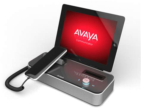 Avaya Launches E169 Media Station, Linking Smartphones and ...