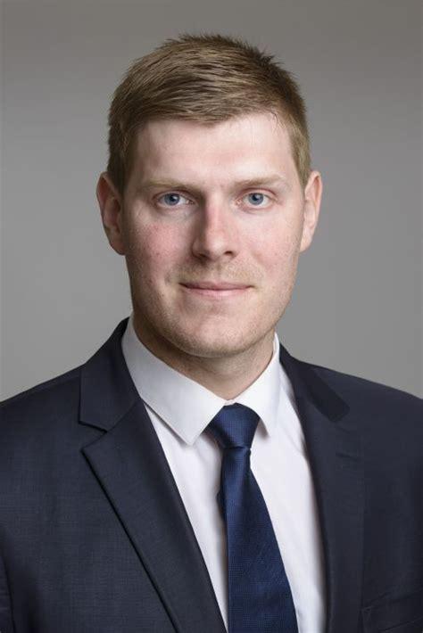 EM parlamentārā sekretāra pienākumus sāk pildīt Jānis ...