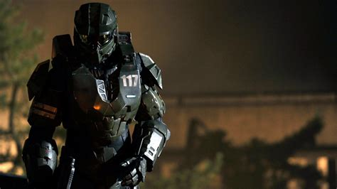 1366x768 Halo 4 Master Chief Desktop Pc And Mac Wallpaper
