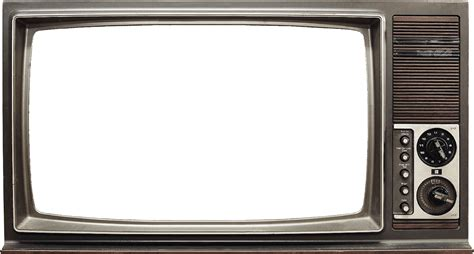 Tvs Classic Backgrounds by Television Png Image Purepng Free Transparent Cc0