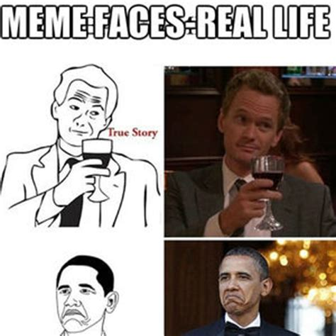 Memes In Real Life - memes faces in real life image memes at relatably com