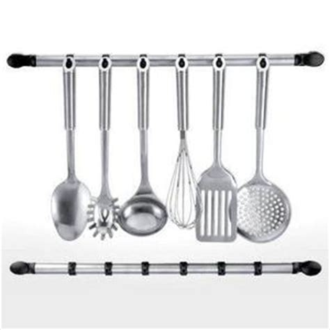 support ustensiles cuisine inox barre support ustensiles de cuisine achat vente barre