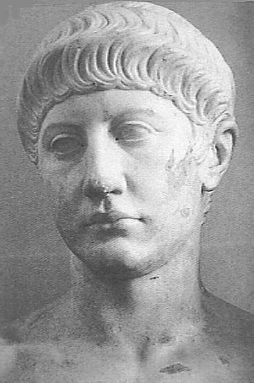 The Mad Monarchist: Monarch Profile: Emperor Otho