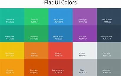 Flat Ui Colors Clipart
