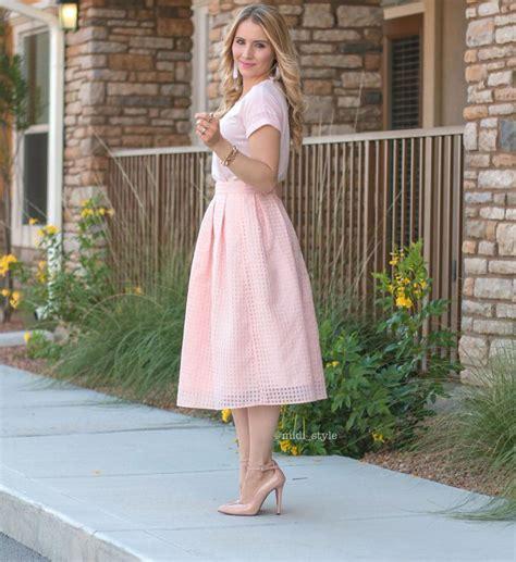 24+ Midi Skirt Outfit Designs Ideas   Design Trends - Premium PSD Vector Downloads