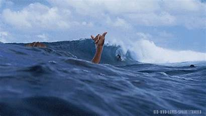 Sand Hawaii Aloha Between Toes Surf Waves