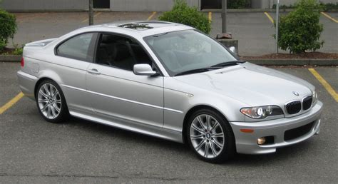 2000 Bmw 330ci Automatic E46 Related Infomation