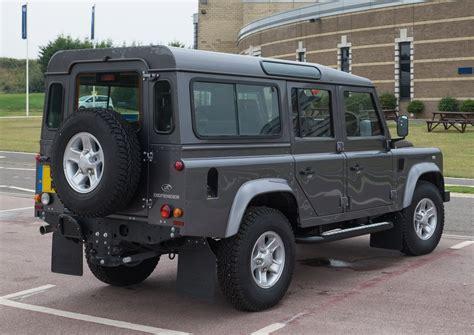 jeep defender 2016 land rover defender 130 station wagon 2017 2018 best