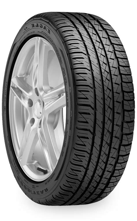 Eagle F1 Asymmetric All Season by Goodyear Eagle F1 Asymmetric All Season 225 45r18 Tires
