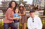 Bruce and Emma Heming Willis Take Daughters to Disney ...